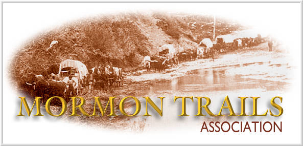 Mormon Trails Association
